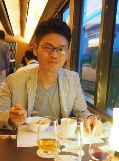 まさに非日常体験をさせてもらいました。秩父と西武鉄道の実力に完敗&乾杯!