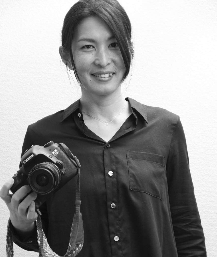 カメラマン馬場さんの写真